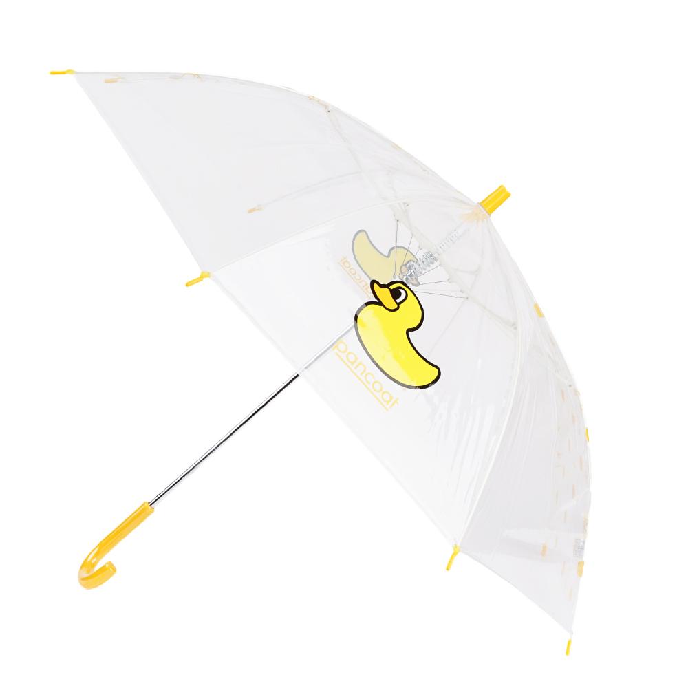 팝덕 비닐 장우산