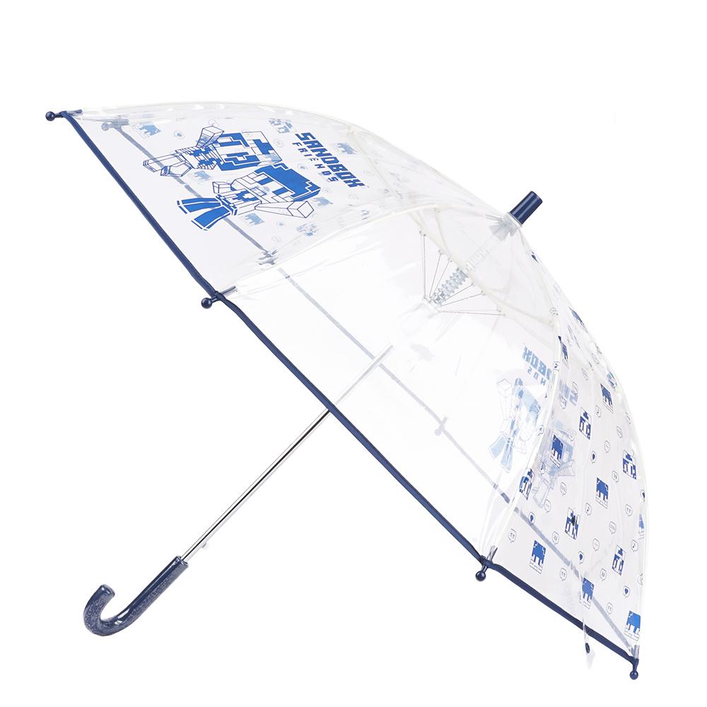 샌드박스 비닐 장우산
