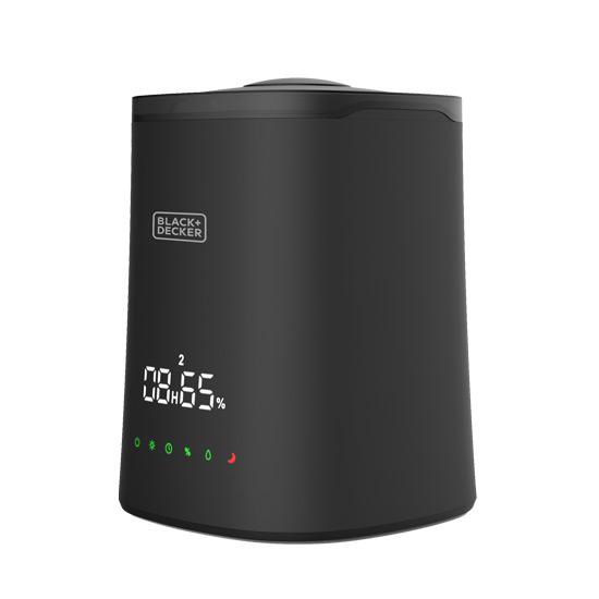 블랙앤데커 스마트 가습기 4.5L, BXEH1901-A