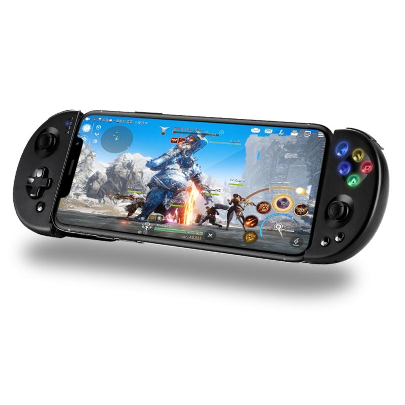 스틸인터렉티브 안드로이드 / IOS 모바일 스나이퍼 올인원 휴대용 게임기, M100PLUS, 1개