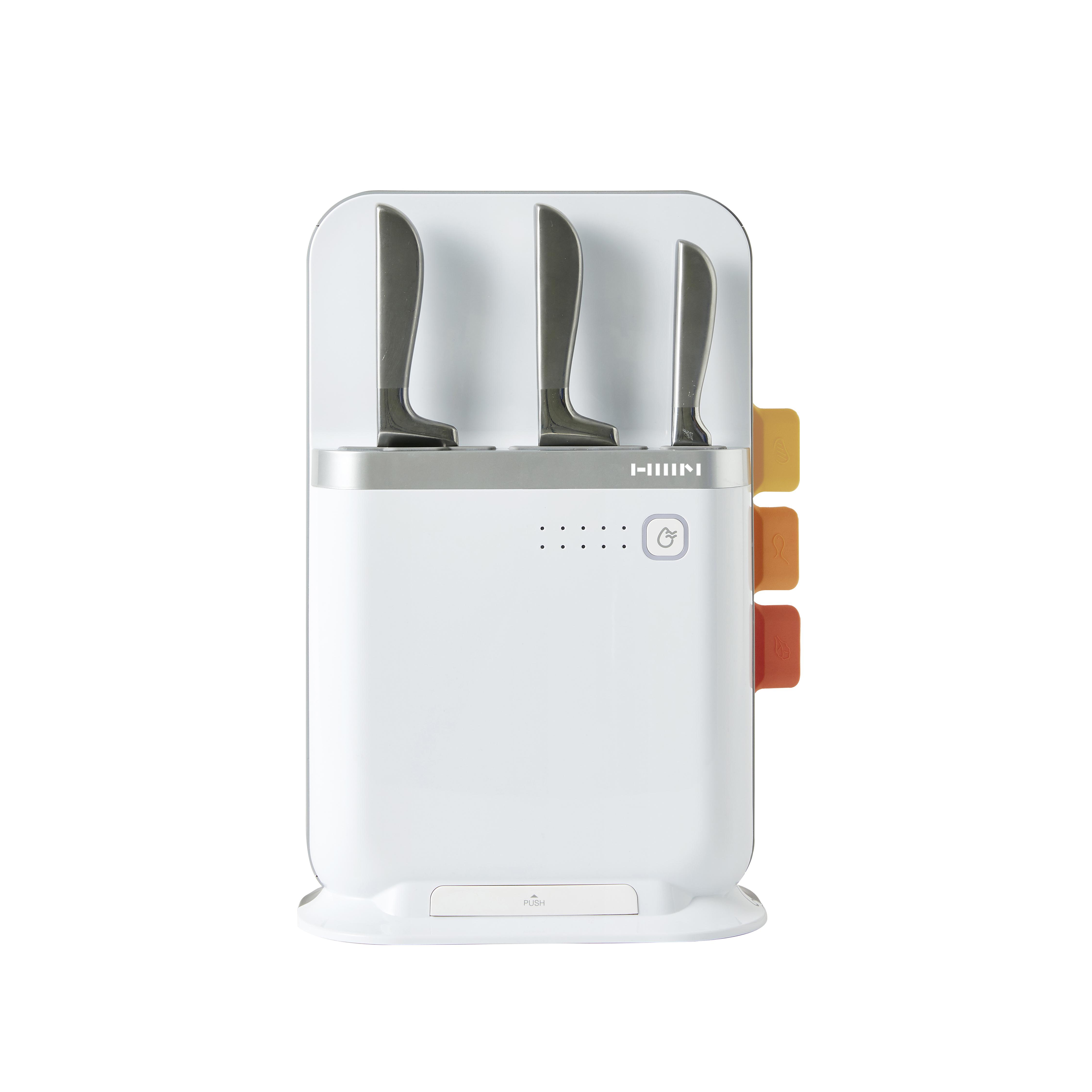 한샘 칼 도마 살균블럭 2.0 완전분리형, UV-D200
