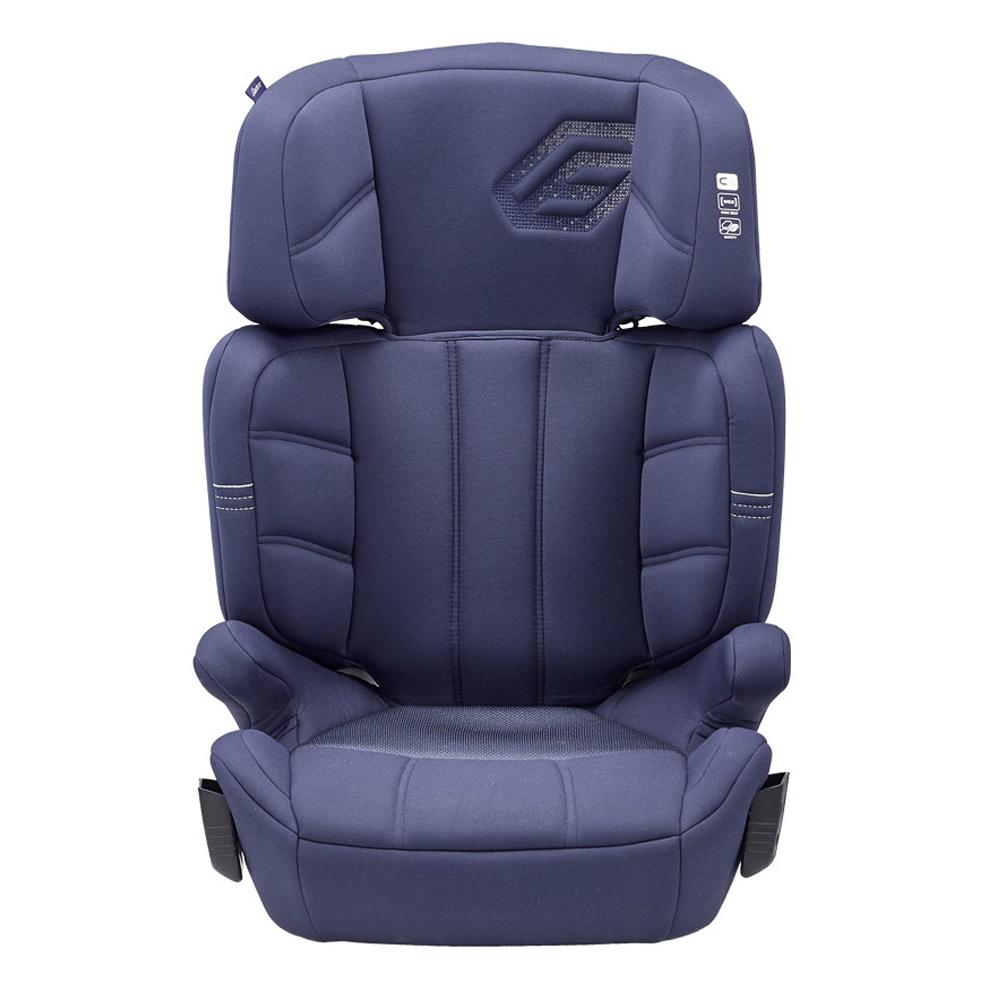 페도라 주니어 카시트 벨트형 C12, 딥 블루