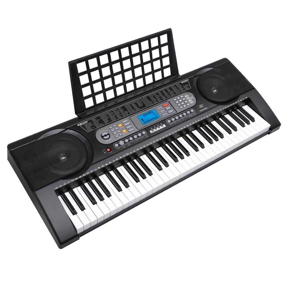 마루아치 61Key 디지털 피아노, MK-902, 혼합색상