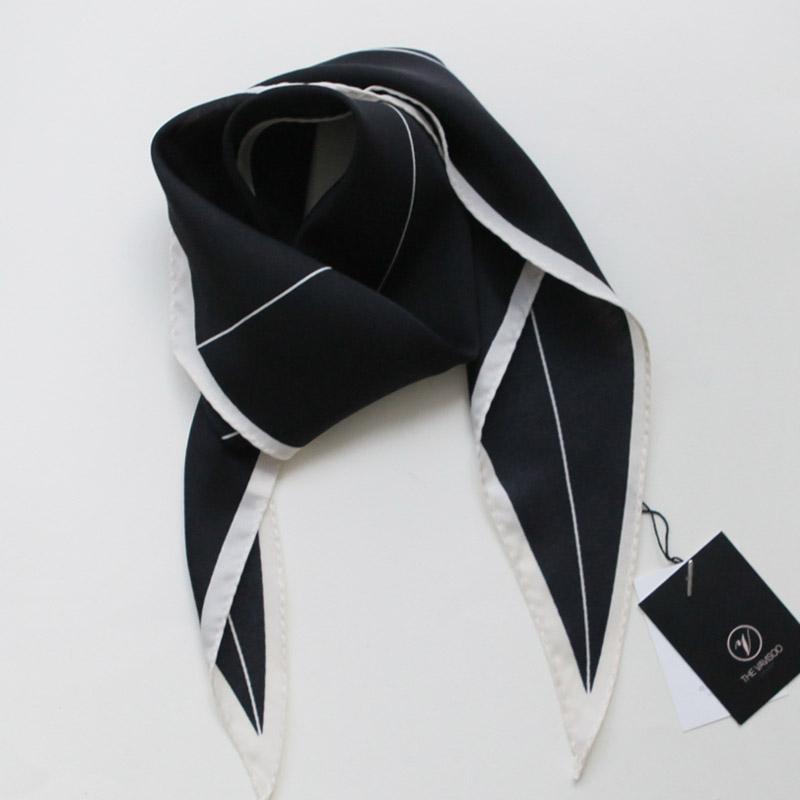 바비수 쁘띠 메시아 스카프 + 선물 케이스
