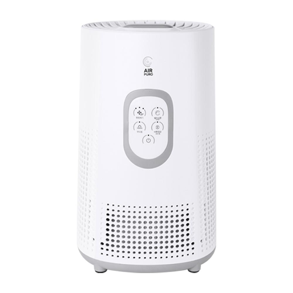 제스파 서프 에어퓨로 공기청정기 ZPA1001 20㎡, ZPA1001(그레이)