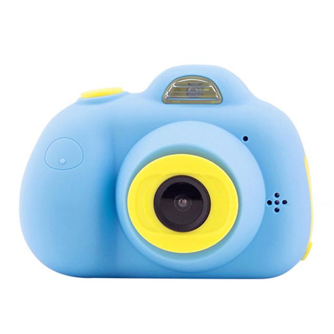 트니트니 어린이카메라 32GB 뉴에디션 블루, D6
