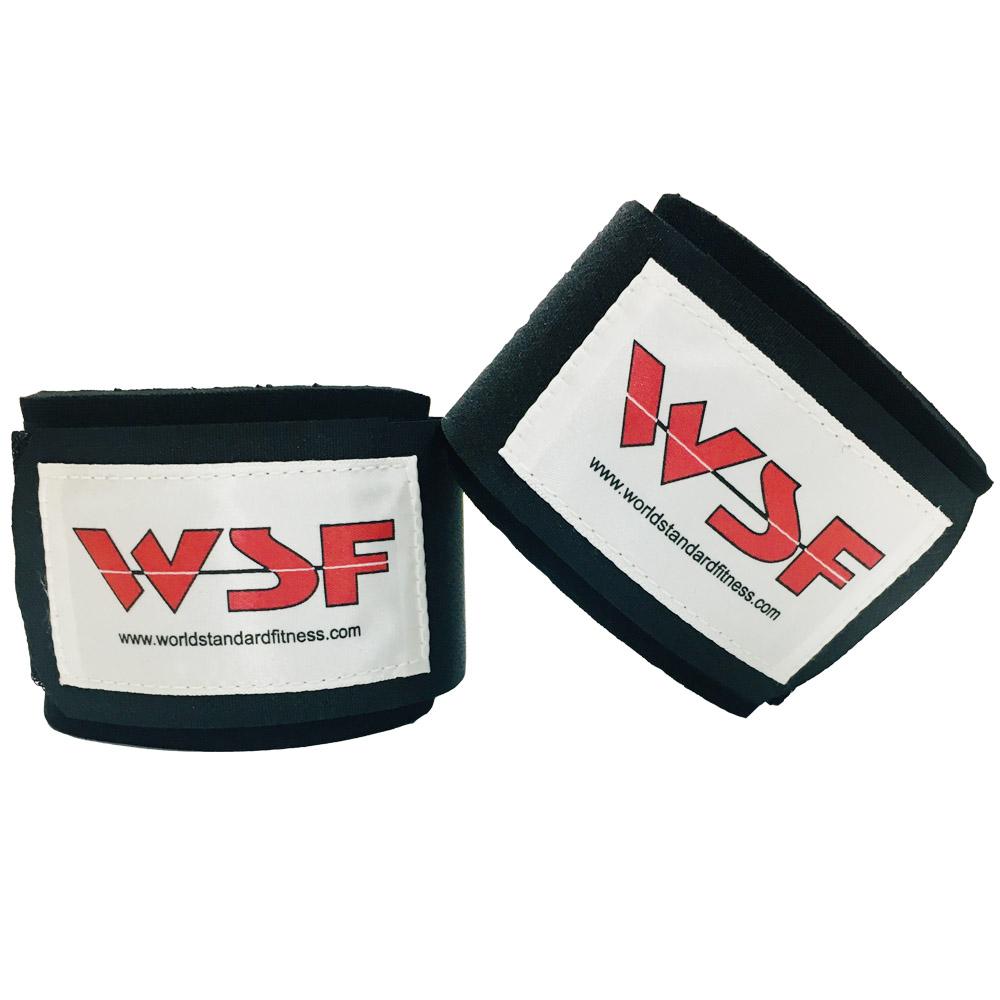 WSF 리스트 서포트랩 버클형 손목보호대, 1세트