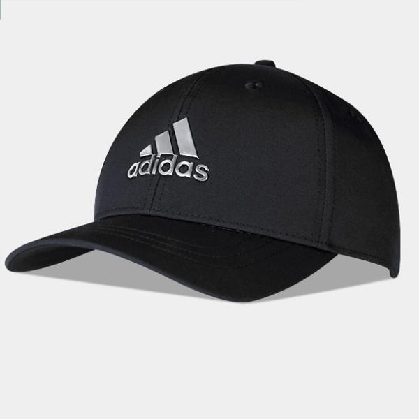 아디다스 투어스타일 골프모자 FT2305, 블랙