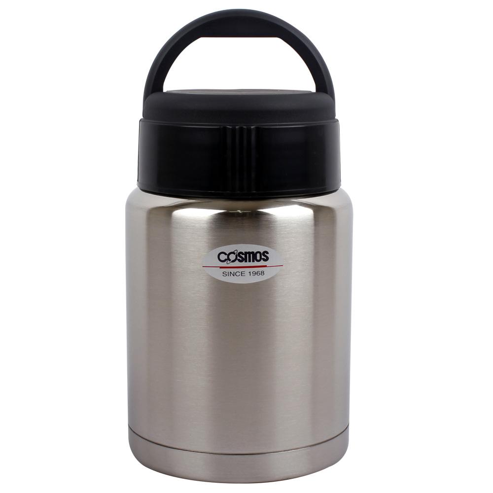 코스모스 다용도 보온보냉용기 1.2L WJ-914, 혼합색상, 1개