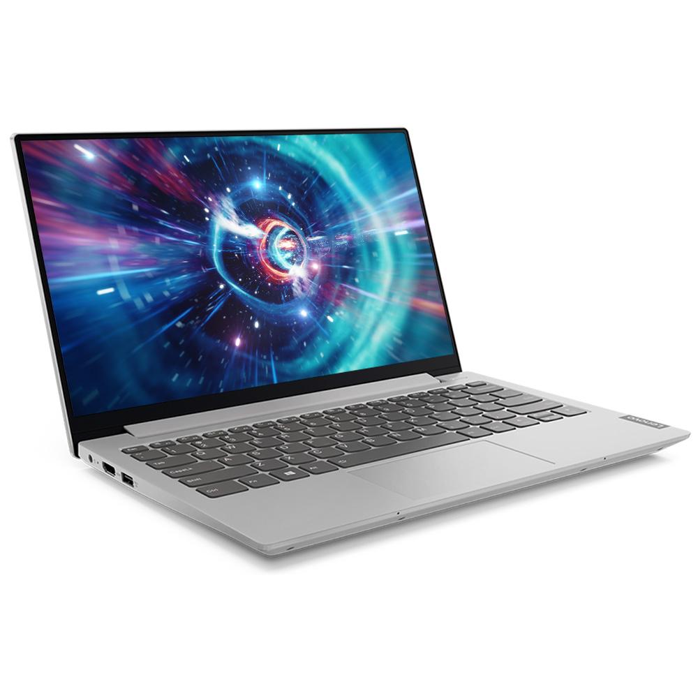 레노버 노트북 Platinum Grey ideapad S340-13IML 7D (인텔 10세대 i7-10510U 33.78cm WIN10 Intel UHD Graphics), 포함, NVMe 256GB, 8GB