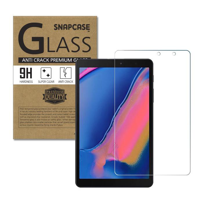 스냅케이스 강화유리 태블릿 보호필름 9H, 단일색상