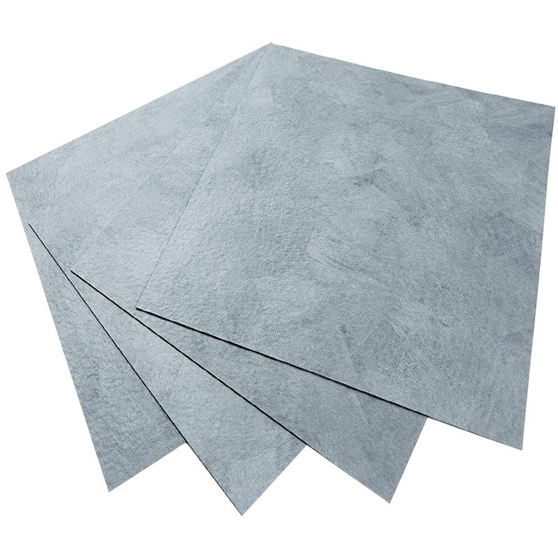 로즈로사 접착식 데코타일 콘크리트 40 x 40 cm 1.6제곱미터, ECK-203, 10개