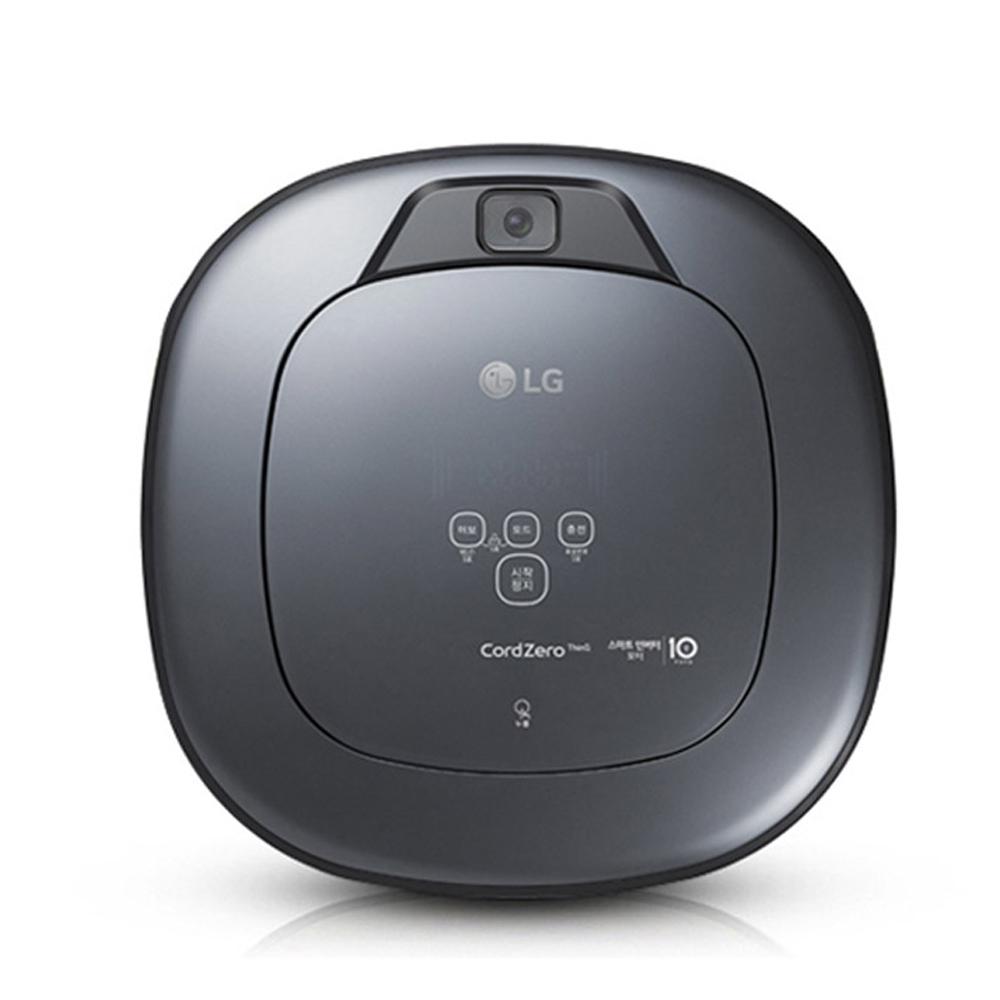 LG전자 코드제로 로보킹 로봇청소기 R76ITM