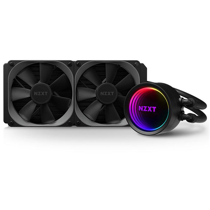 NZXT KRAKEN CPU 쿨러, X53