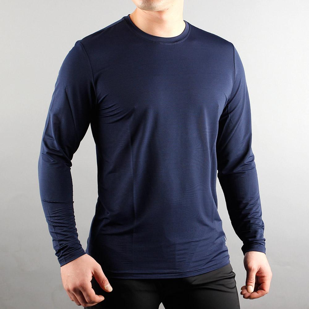 파라고나 남성용 기능성 아웃도어 긴팔 티셔츠