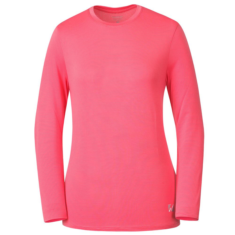 파라고나 여성용 쾌적한 퀵 드라이 기능성 아웃도어 티셔츠