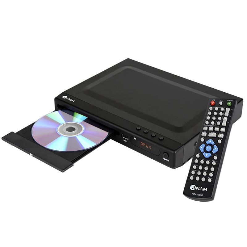 아남 DVD 플레이어, HDA-2000