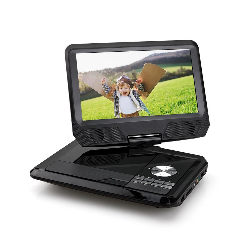 사파 휴대용 DVD 플레이어, SDV 9