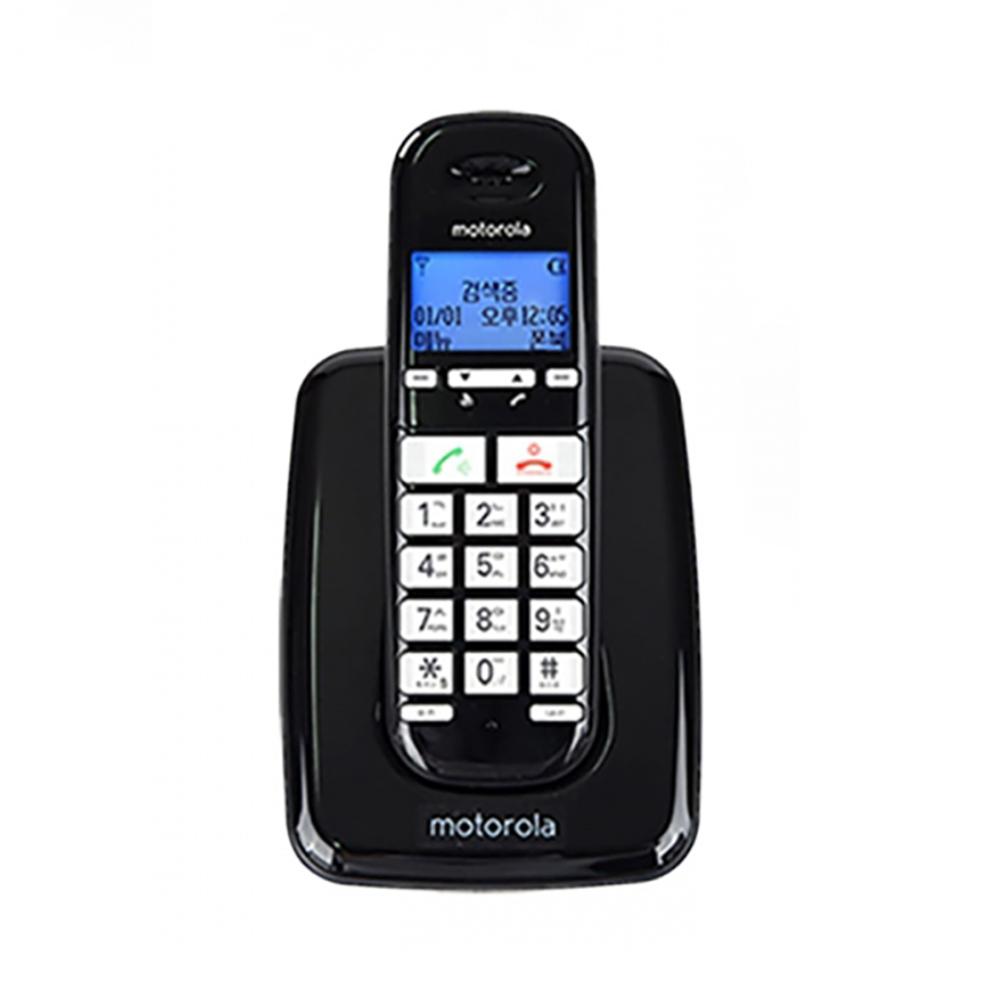 모토로라 무선 전화기 증설용 S3001AH