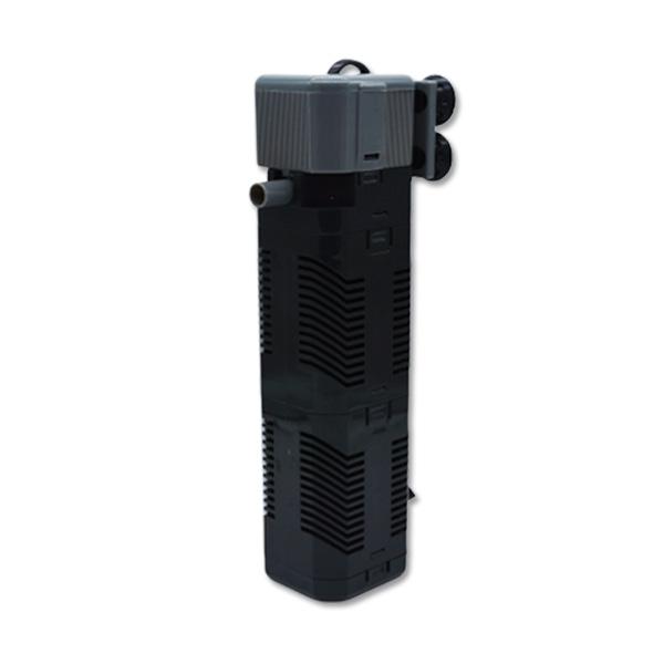 필그린 수족관 관상어용 측면 여과기 BT-F20, 15.8W, 1개