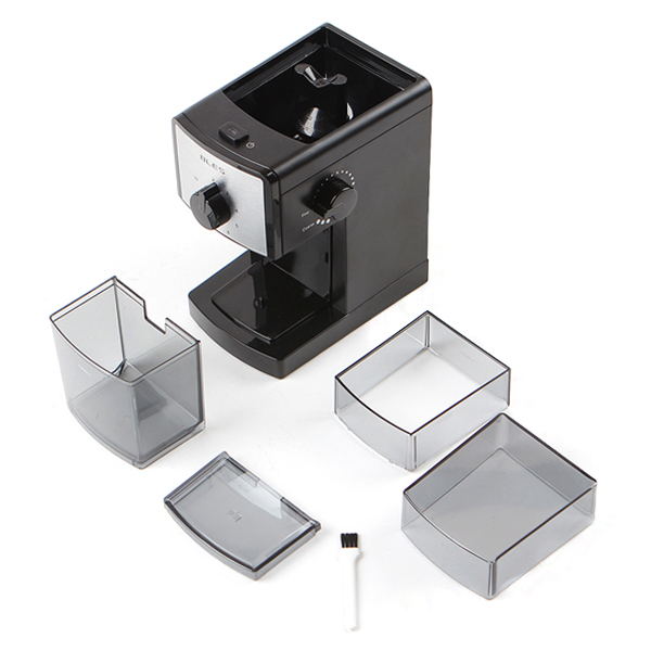 블레스 22단계 굵기 조절 전동 커피 그라인더, CG110