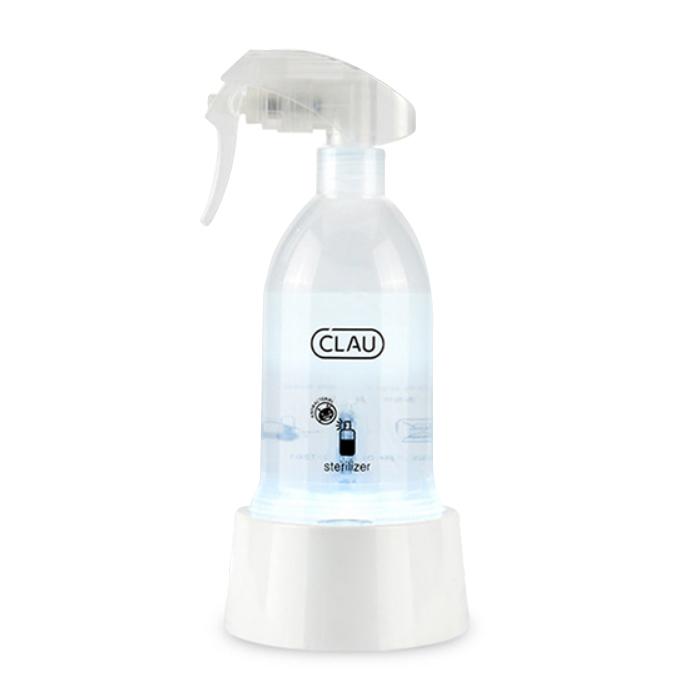 클라우 전해수기 차아염소산수, 단일상품