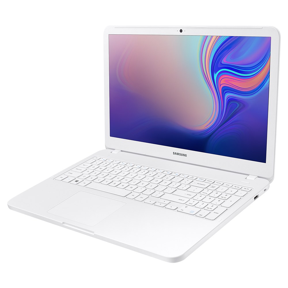 삼성전자 노트북5 NT550EBV-AD2A (Pentium Gold 5405U 39.6cm WIN10 Home UHD Graphics 610), 포함, SSD 128GB, 4GB