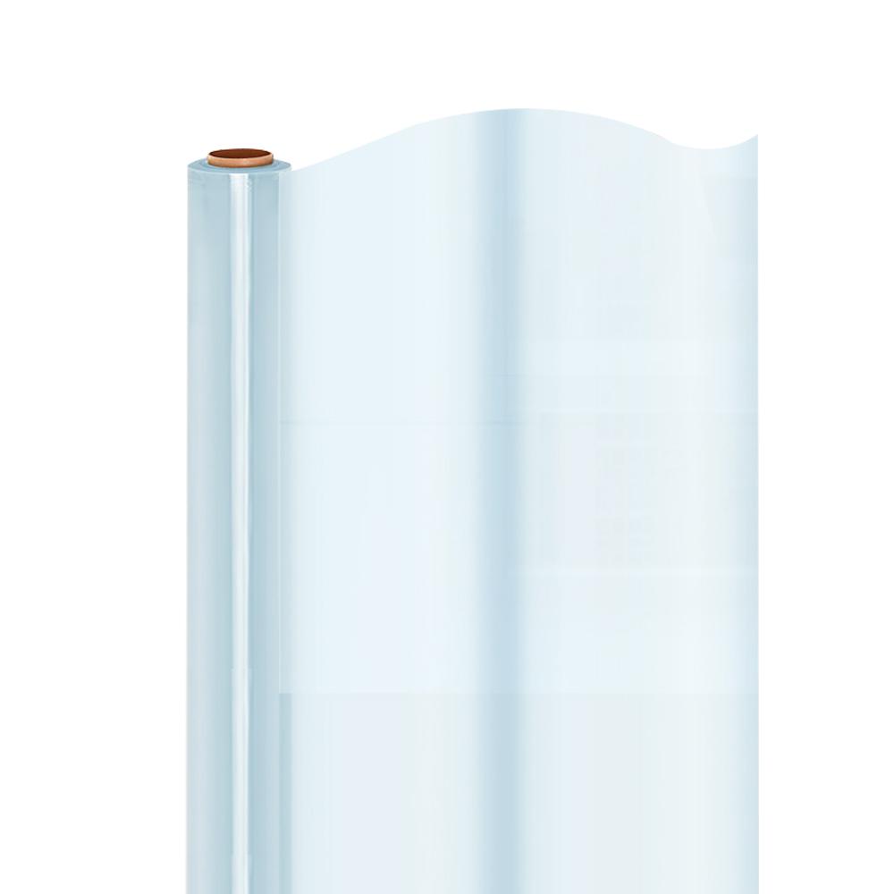 해담 무접착 사계절 창문 단열필름, 암막화이트