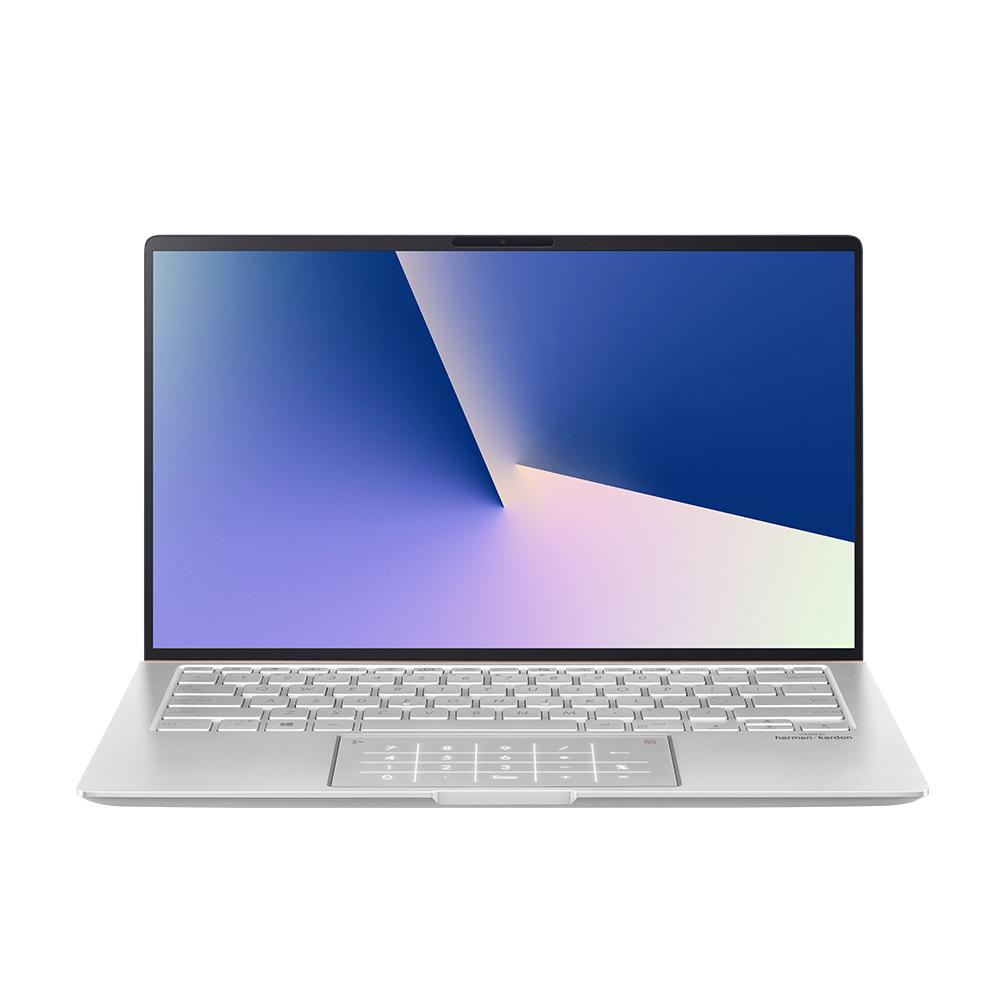 에이수스 노트북 UM433DA-A5003 (라이젠 R7-3700U 35.5cm WIN 미포함 라데온 Vega10), NVMe 512GB, 8GB