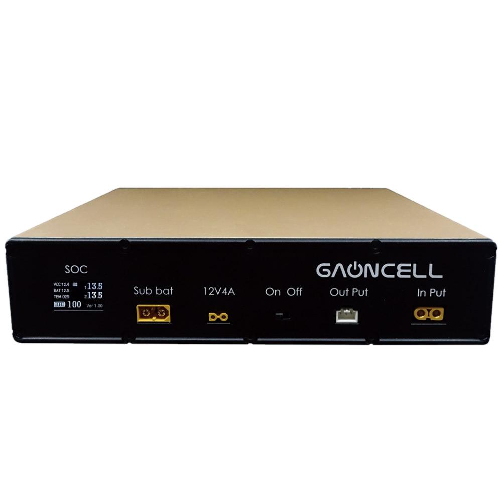 가온셀 더블독 블랙박스 보조배터리 BLB-G40S