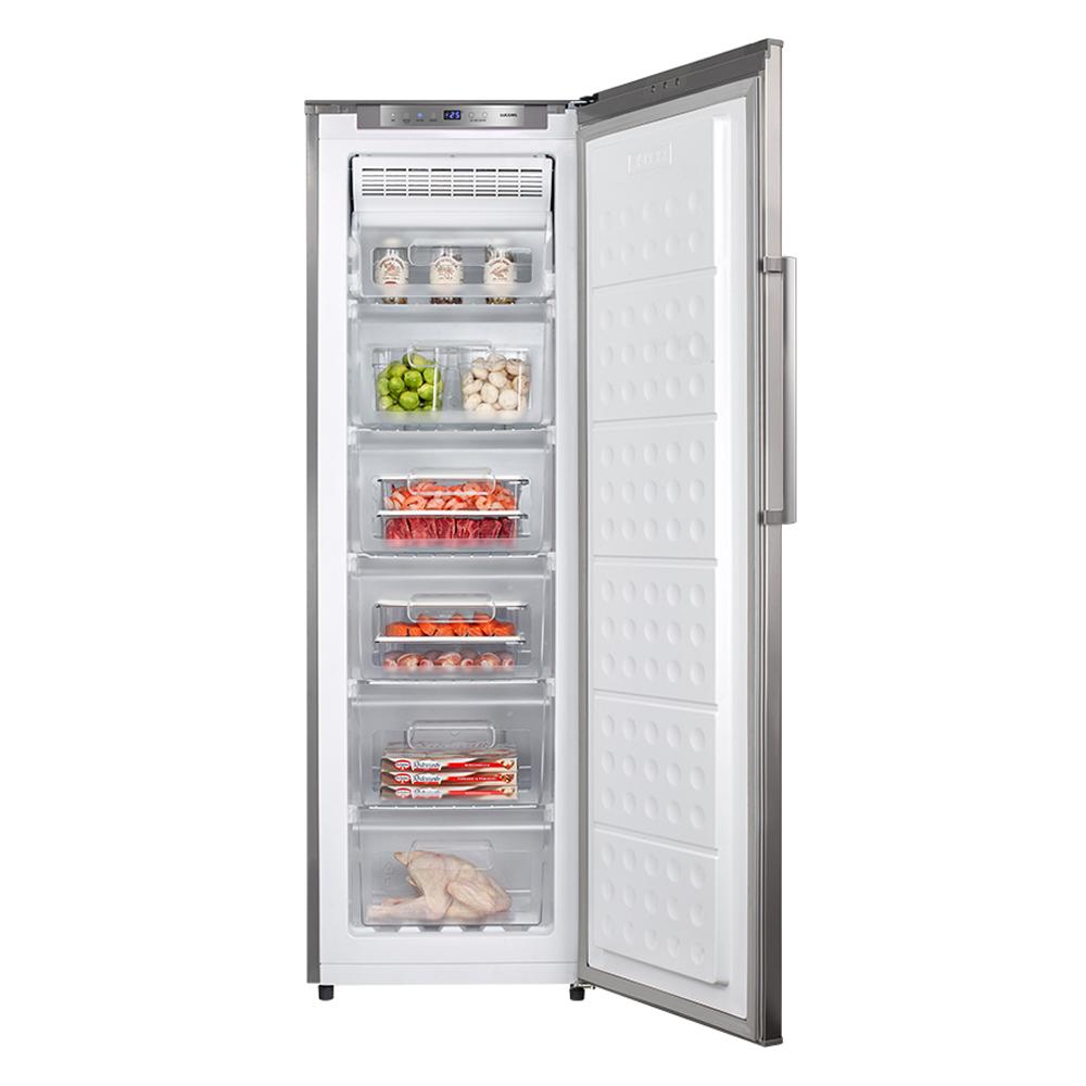 대우루컴즈 냉동고 R188K04-S 188L 방문설치