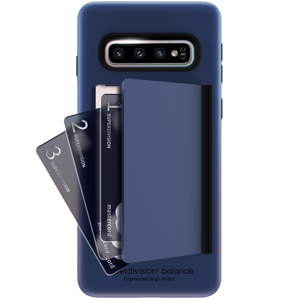 슈퍼디비전 밸런스 카드 범퍼 하드 휴대폰 케이스-7-1343742984