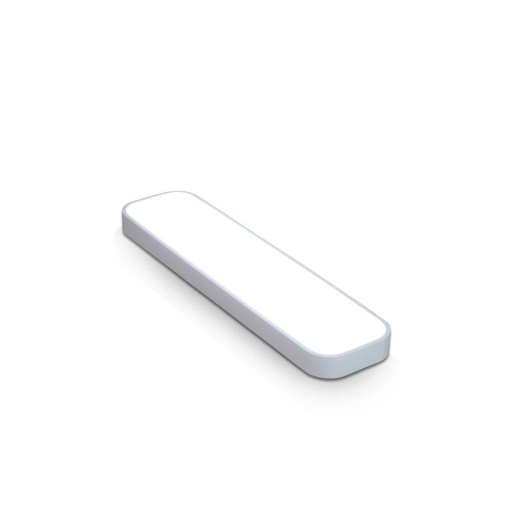 [LED 거실등] 나이스엘이디 국산 정품칩사용 LED주방등 플리커프리, 시스템 화이트 주방등 - 랭킹88위 (27900원)