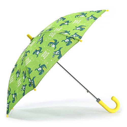 헤즈 아동용 빈티지 다이노 우산