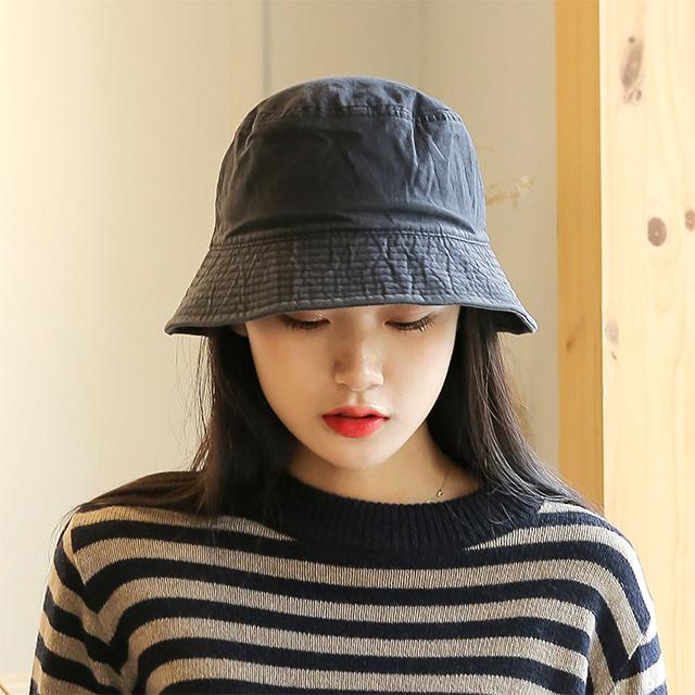 웨스트무브 DD 미들버킷 벙거지 모자