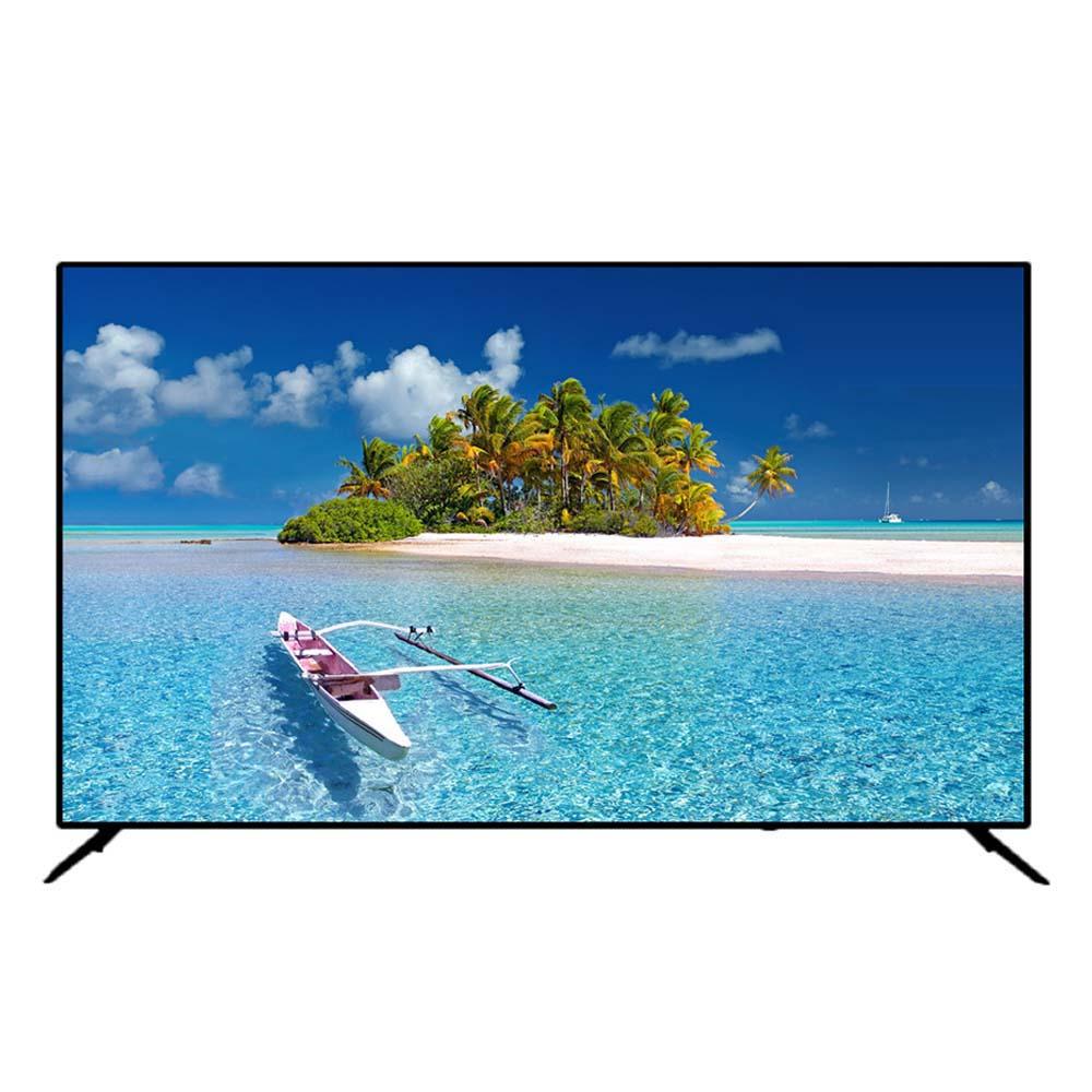 장은테크 4K UHD 147cm TV JET580UHD, 스탠드형, 자가설치