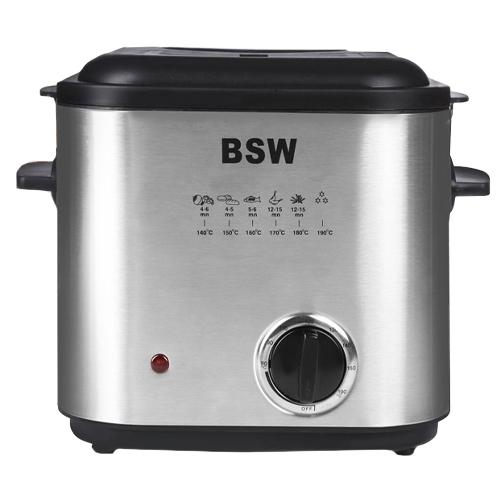 BSW 전기 튀김기, BS-15084-DF