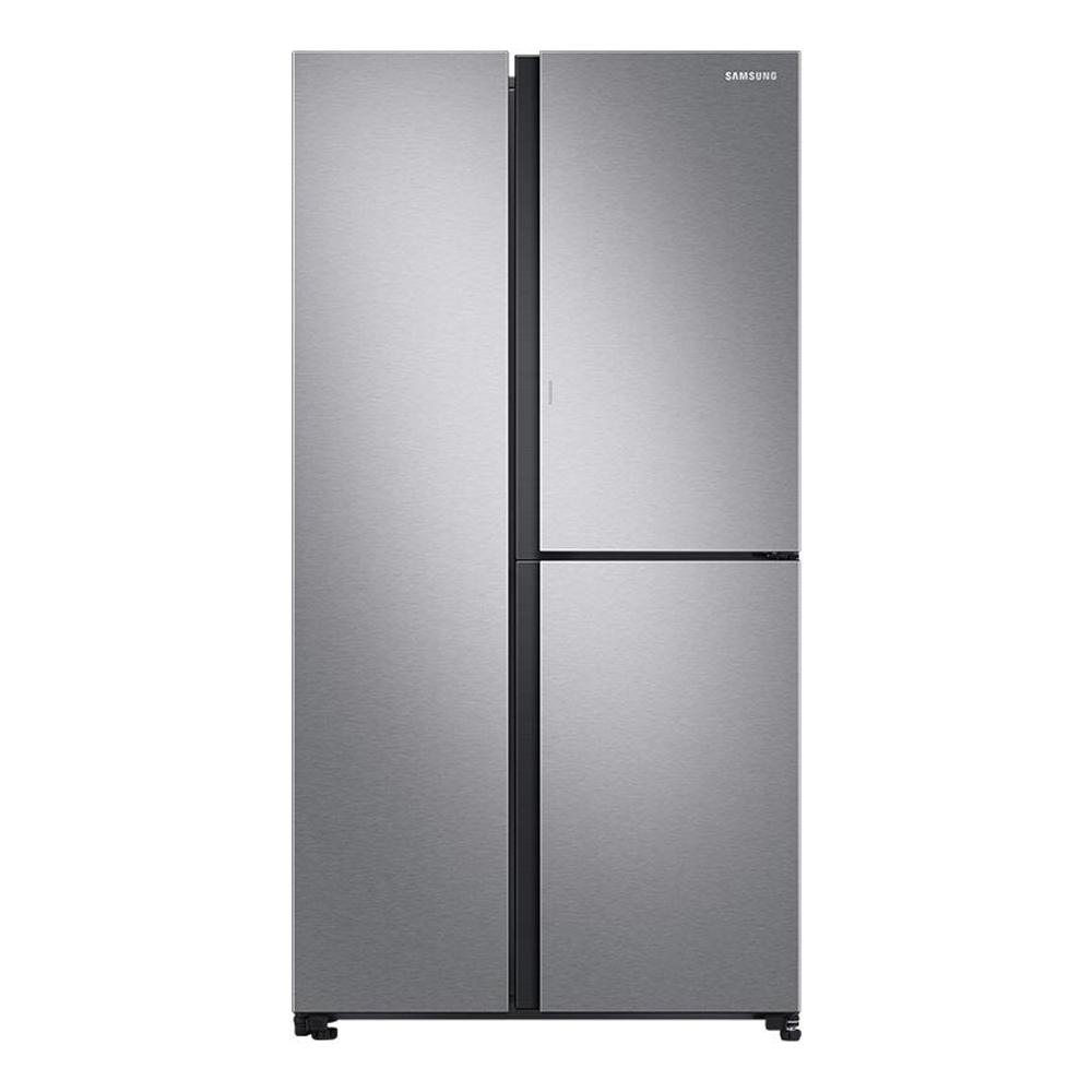삼성전자 양문형 냉장고 RS84T5071SL 846L 방문설치