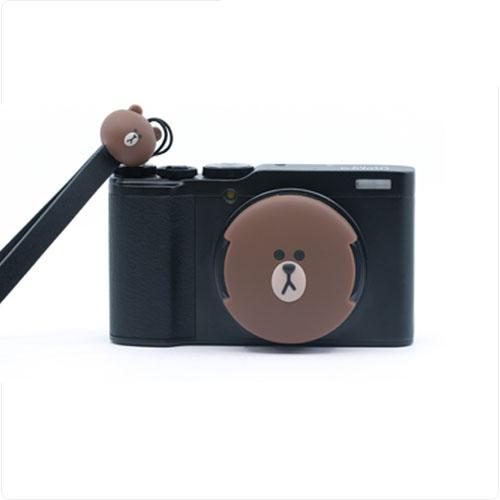 후지필름 XF10 하이엔드 카메라 라인 브라운 에디션 + 렉사 초고속 메모리카드 128GB, XF10(블랙)