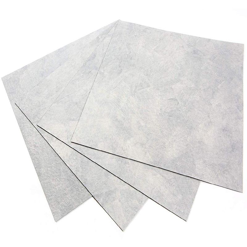 로즈로사 본드식 데코타일 40 x 40 cm, 콘크리트(ECB-202), 20개