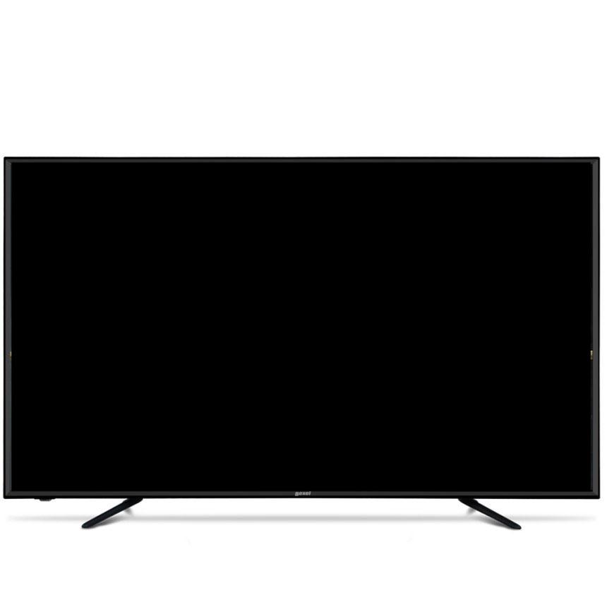 벡셀 165.1cm UHD TV EXE650UHDHDR4KTV, 스탠드형, 자가설치