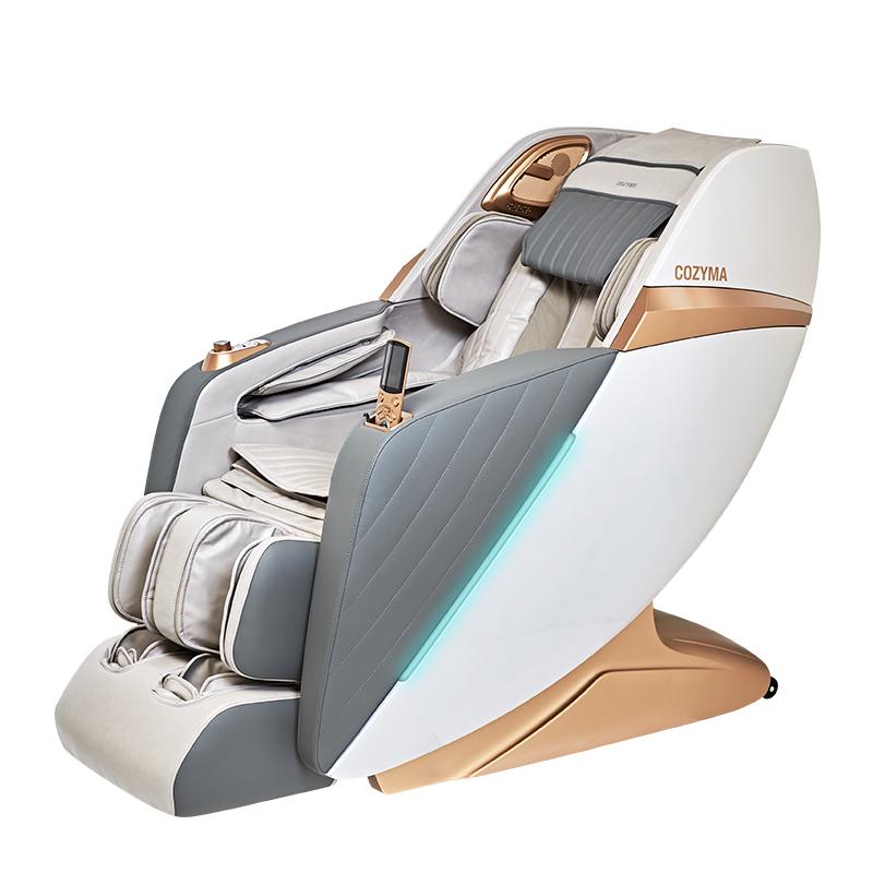 코지마 뉴트로W 안마의자 방문설치, CMC-A600, 혼합색상