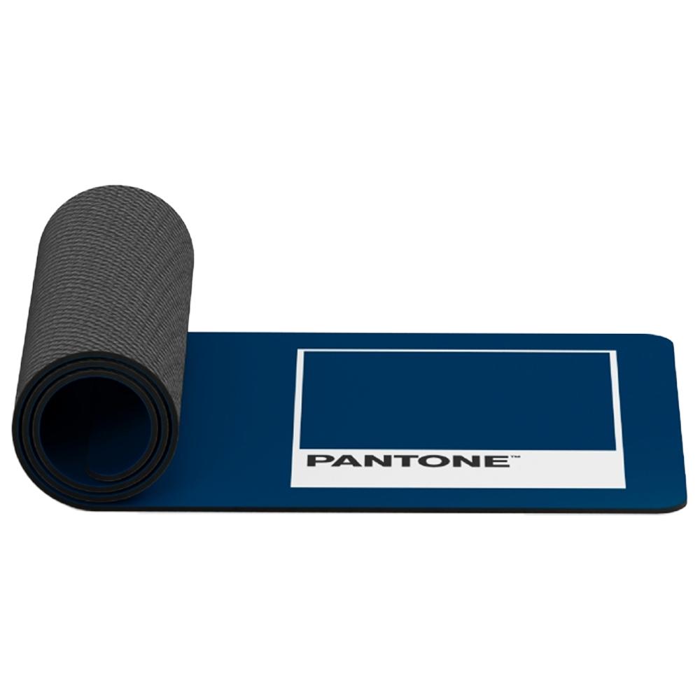 PANTONE 마우스 장패드 300 x 900 mm, NAVY, 1개