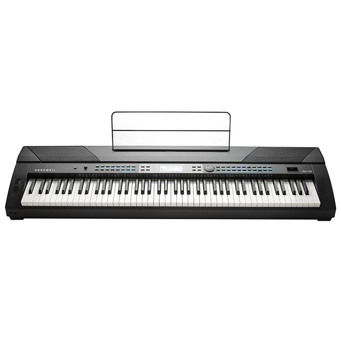 커즈와일 디지털 피아노 키보드 KA120, 혼합색상