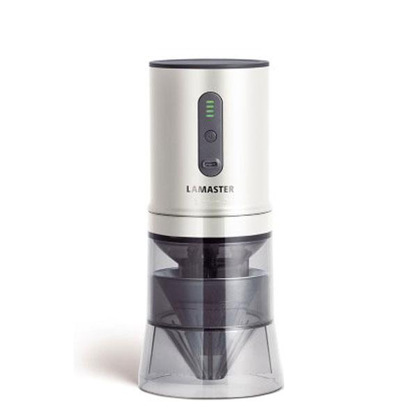 라마스터 핸드드립 커피메이커, LM-100(화이트)