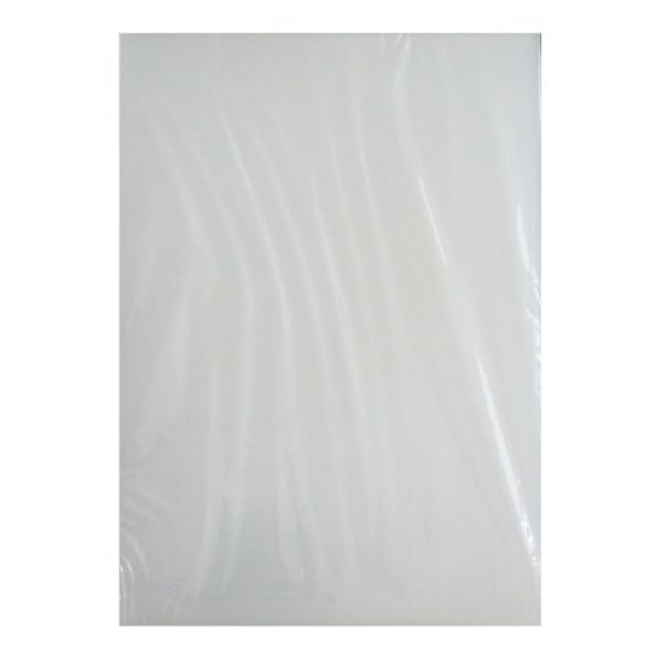 에코피피 PP제본표지 100p, 반투명, A4
