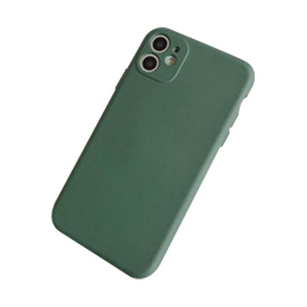 턴키 아이폰11 시리즈 실리콘케이스