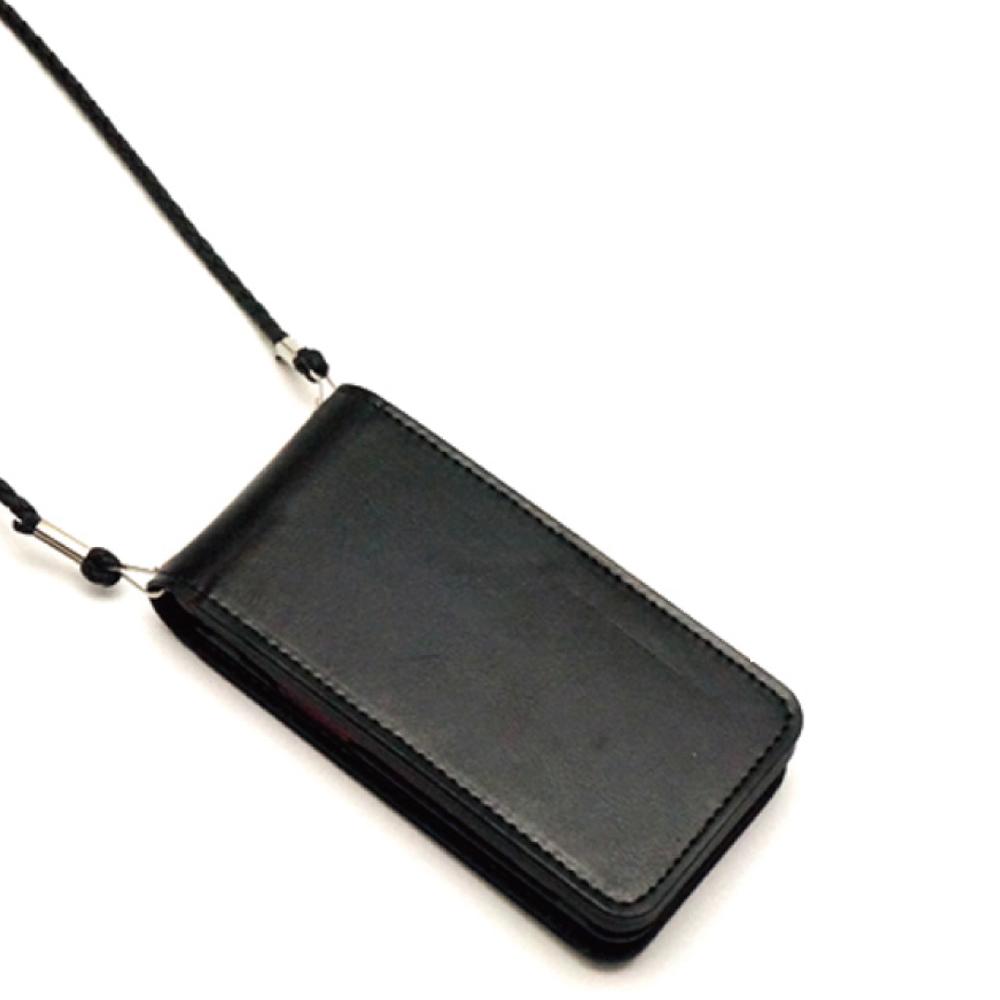 루시 LG 폴더폰 케이스 + 넥 스트랩