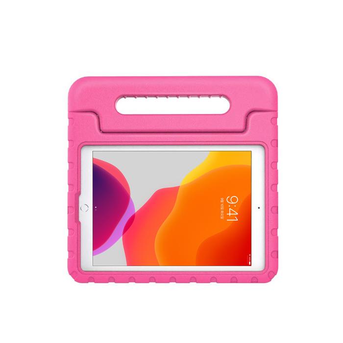 스냅케이스 에바폼 태블릿PC용 케이스, 핑크
