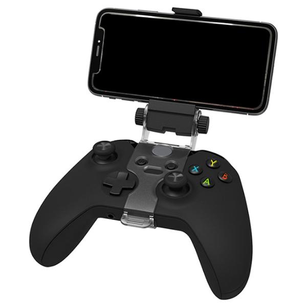 DOBE XBOX ONE S X 무선 컨트롤러 스마트폰그립, 단일상품, 1개
